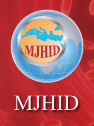Mediterranean Journal of Hematology and Infectious Diseases